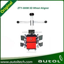 wheel alignment machine price zty-300m support laser alignment zty-300 3d laser aligner