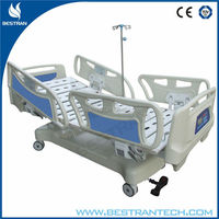 BT-AE023 hill rom 5-function linak homecare electric bed furniture hospital