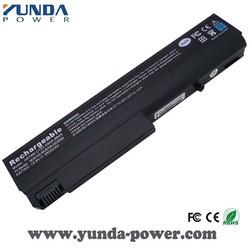 Manufacturer Notebook Replacement Battery for HP NC6100 NC6105 NC6110 NC6115 NX6100 X6105 NX6110 NX6115 NX6120 NX6125