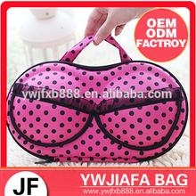 hot sale storage portable bra bag with no net