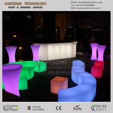 lighten up your party !! lighten up led furniture