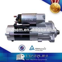 JAPAN 12V Bosch Starter Motor, Mitsubishi Starter Motor Parts 8-97204713-0