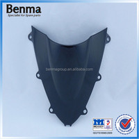 Cheap price CBR1000 08-09 front windshield for motorcycle
