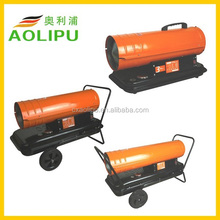Industrial Portable Oil Heater