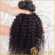 4 ounce natural human hair beyonce curl human hair weaving