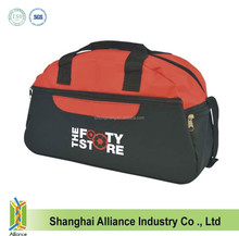 600D Polyester Gym Bag Duffle Workout Sport Bag- Travel Carry on Bag