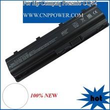 High Performance 5200mAh/58Wh Laptop Battery for HP Presario CQ32 CQ42 CQ43 CQ430 CQ56 CQ62 CQ72 Envy 17