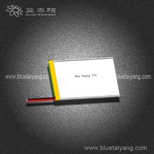 904367 2900mAh li-ion battery for smart watch