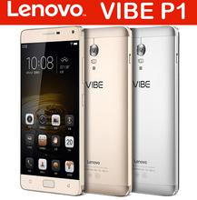 2015 New Lenovo Vibe P1 FDD LTE SmartPhone 5.5 inch Snapdragon 615 Octa Core 3GB RAM 16GB ROM With 5000MAH Battery