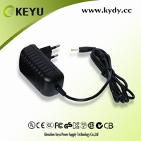 5v 1.5a 2a power adpater for professional quran speaker&mp3 mp4 with CB CE GS KC PSE CCC SAA approved