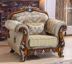 2015 New Model Sofa sets Pictures, classic french style carved sofa, Wooden Sofa set Designs
