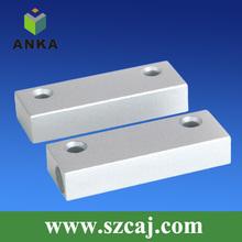 produttore di porcellana cablata normalmente aperto porta interruttore di allarme contatti magnetici