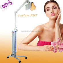 pdt led therapy equipment/pdt acne remover machine/pdt for skin rejuvenation DO-P04