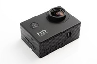 """2"""" camcorders Full HD 720P DVR video Sport camera Helmet 170 Degree Wide Angle Action Camera"""