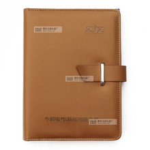 2015 The new notebook notepad factory direct custom loose-leaf notebook business wholesale