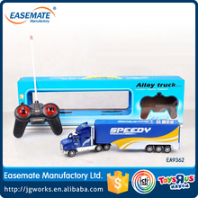 1:16 RC truck electric alloy model car for kid
