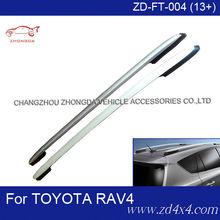toyota rav4 2013 roof rack,luggage rack for RAV4 2013/2014,TOYOTA RAV4 2013/2014 car accessories
