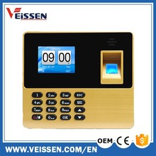 Widely used in global world biometric attendance machine for sale