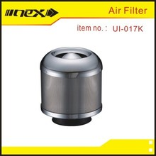 Engine High Flow Car Air Filter Cleaner