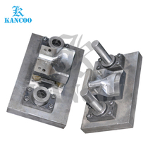die casting and custom stamping die in China dalian