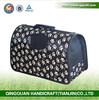 Aimigou wholesale cheap bike pet carrier & soft sided pet carrier house