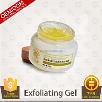 Face care Expert Exfoliator Daily Exfoliating Gel private label