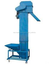 Elevador de cangilones / transportador elevador / de la categoría alimenticia transportador elevador con CE