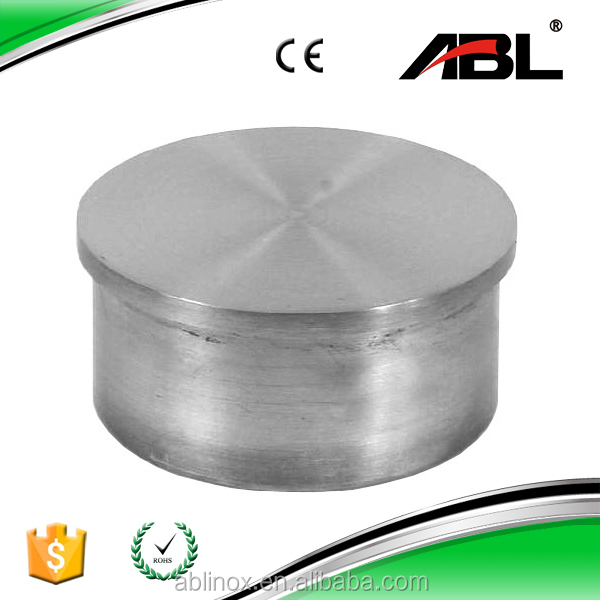 Stainless steel cap round fence post caps buy