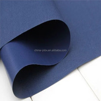 train seat fabric with pu pvc coating