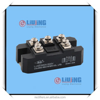 Liujing PV Thyristor Diode Module MDS60A