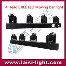 christmas lighting 2015 Pro Lighting 4 heads Moving Head beam Light