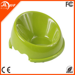 Unique and New Pet Product Dog Bowl Quality Pet Dog Bowl Plastic Dog Bowl for Meals