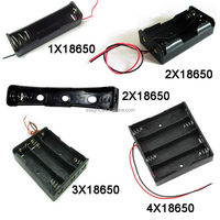 New hot selling abs plastic battery case
