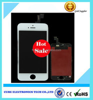 wholesale OEM replacement LCD screen for Iphone 5S