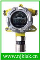 Single sensor NO(nitric oxide) gas analyzer