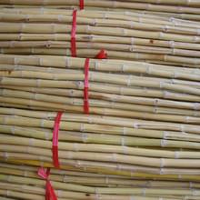 Dia 0.06cm-3.6cm nature bamboo pole /white bamboo pole