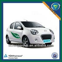 4 wheels Electric Passenger Car