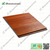 insulated aluminium alloy composite decorative panel for living room