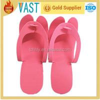 nude women beach slipper
