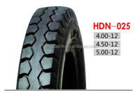 tire for moto furgon