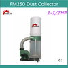 FM250 Woodworking Dust Collection System