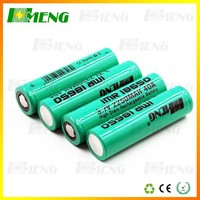 Hmeng IMR 18650 2250mAh 3.7V rechargeable IMR 18650 Li-io Battery Protected for electric scooter electric bike