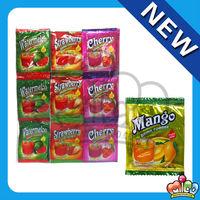 instant mango powder drink