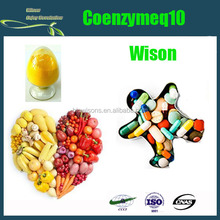 Hot selling coenzyme q10 nutritional supplement,anti-aging