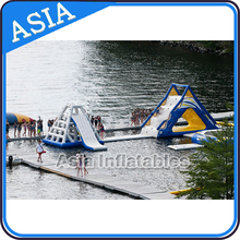 Commercial Use Aqua Inflatable Water Jungle Joe,Inflatable Water Floating Park