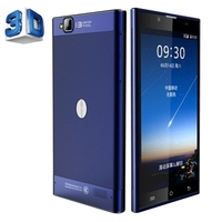 MACXEN S1 3D 3G Android 4.2 Smart Phone