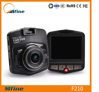 """promotion product user manual hd 720p car camera dvr video recorder driver car camcorder with 2.31"""" lcd"""