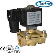 Equal to korea solenoid valve