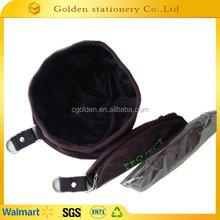 2015 waterproof 600D oxford dog water bowl 600D dog bowl foldable bowl