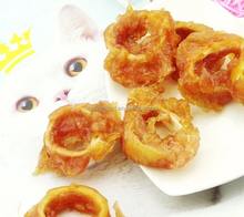 chicken cod ring dry dog food